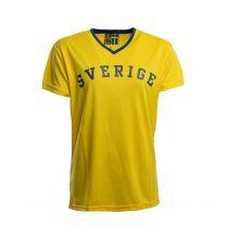 SWE TEE - Neutral Sverige t-shirt, funktion