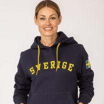 TEAMER hood, Sverige, Finland, Norge och Danmark