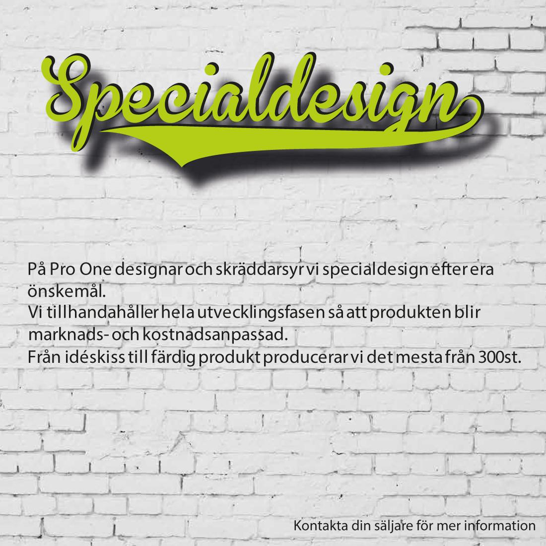 Specialkläder | Pro One AB